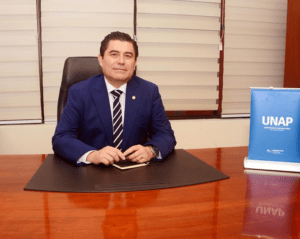 REUNA, un aporte no dimensionado (Columna de opinión Alberto Martínez, rector UNAP)