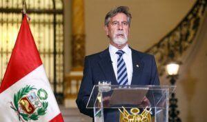 Keiko sigue agitando las aguas en Perú | Presidente Sagasti rechaza llamado de exmilitares a desconocer comicios