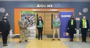 Convenio ZOFRI y Kronos con sentido sustentable