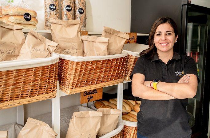"""Panadería """"Masa Brava"""" aumenta sus ventas con estrategia de comercialización en redes sociales apoyada por """"Impulso Tarapacá"""""""