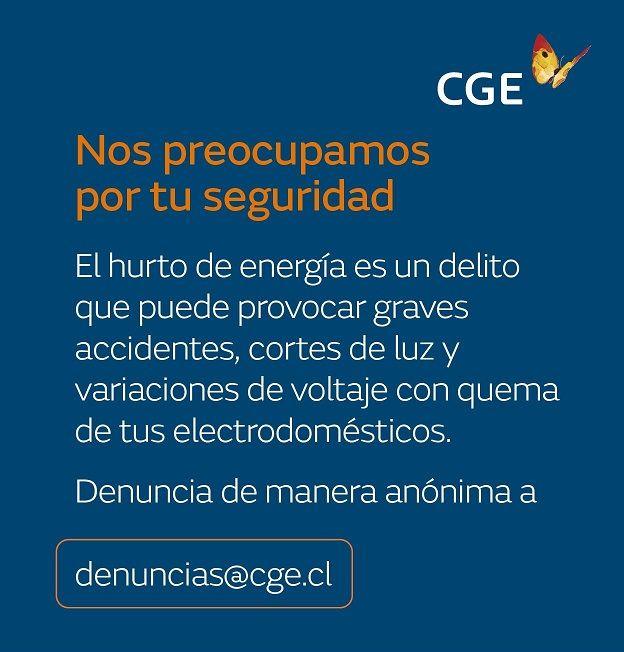 CGE-hurto