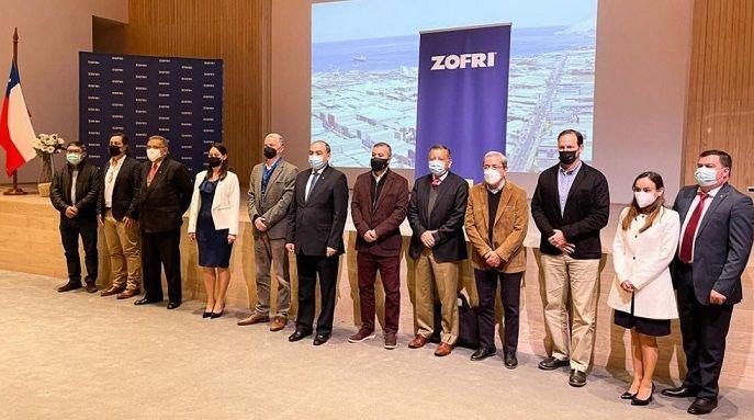 Destacan a ZOFRI como generador de negocios
