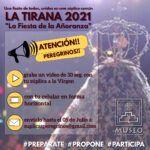 """Comisión Fiesta de La Tirana invita a peregrinos a enviar videos con súplicas a la """"Chinita"""""""