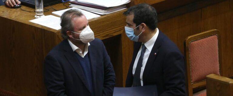 """Diputado Trisotti y el famoso """"Plan Colchane"""": Hoy no está siendo efectivo debe reformularse y fortalecerse"""