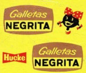 """La tradicional galleta """"Negrita"""" ahora se llamará """"Chokita"""""""