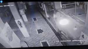 Iquique | Video en redes sociales muestra actividad 'paranormal' en el Mercado (vía María Alejandra)