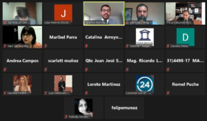 Juzgado de garantía rechazó sobreseimiento  solicitado por defensa de Hugo Gutiérrez