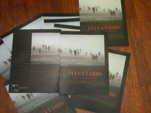 Revista Inventario ya distribuye su segundo número de forma gratuita