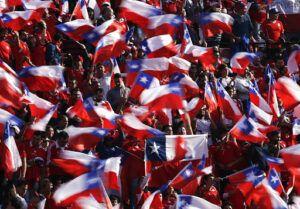 ¡Chile y un nuevo 18 de Septiembre! | Columna Nelson Mondaca I.