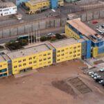 Un interno falleció apuñalado en la cárcel de Alto Hospicio