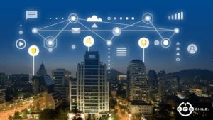 Data de GPS permitirá planificar ciudades inteligentes y mejorar logística del transporte de carga