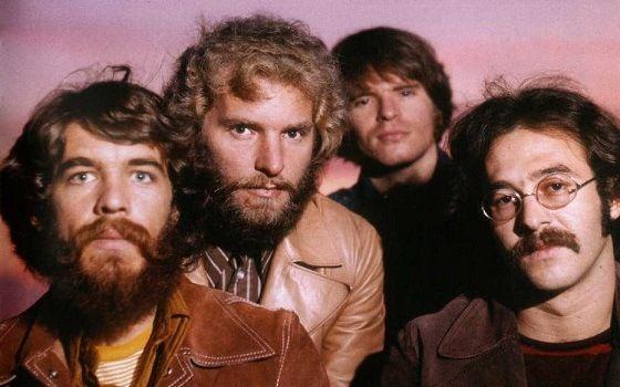 A 49 años de la separación del grupo gringo Creedence Clearwater Revival tres temas fundamentales del rock