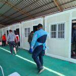 Aumentan cupos para realizar aislamiento de viajeros en Alto Hospicio