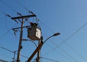 CGE informa corte programado de energía para martes 12 y viernes 15 de octubre en sector Las Parcelas