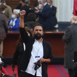 Corte de Apelaciones de Arica acoge recurso de amparo de convencional constituyente